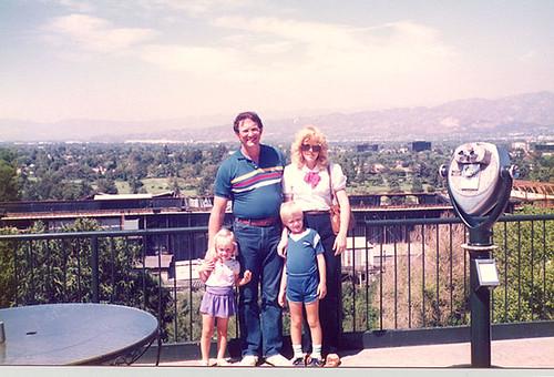 Universal Studios 1983