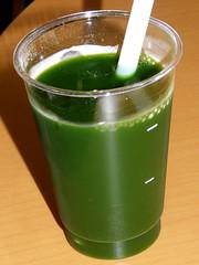 #5325 kale juice (青汁)