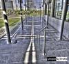 Leading Lights|DIFC (vineetsuthan) Tags: dubaiinternationalfinancialcenter sigma1020mm cameraraw photomatix difc 9exposures nikond300s vineetsuthan