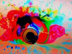 cores pro cano.. (Babi S Ramos) Tags: colors cores mexico paint ralo