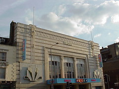 Troxy, Stepney