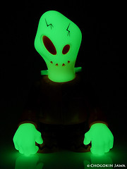 Frankenghost S7xSB Ghoul's Nighout 2006 (chogokinjawa) Tags: super7 secretbase frankenghost ghoulsnightout2006
