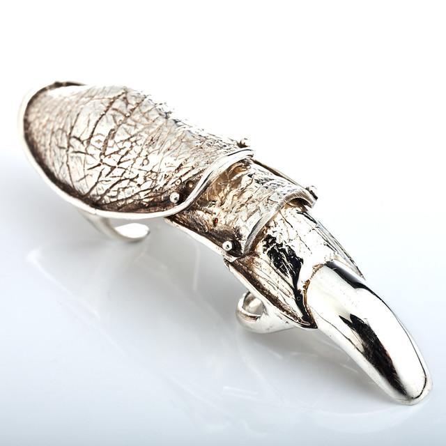 the finger ring