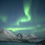 Norway Auroras