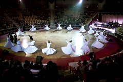 The Sema_6154 (hkoons) Tags: turkey dance worship asia god minaret muslim islam religion honor mosque meditation sufi turks turkish dervish following quran anatolia rumi koran konya whirlingdervish anatolian mevlevi mevlana asiaminor selimiyecamii mathnawi celaleddin mesnevi semahane divanikebir