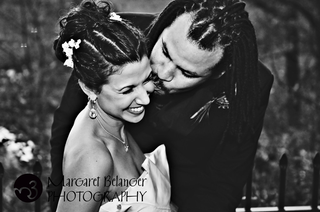 Lisa & Jerrell, North Shore wedding photography