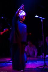 Mavis Staples January 18 2011-122 (Laura Turley) Tags: music brooklyn livemusic mavisstaples bellhouse staplessingers