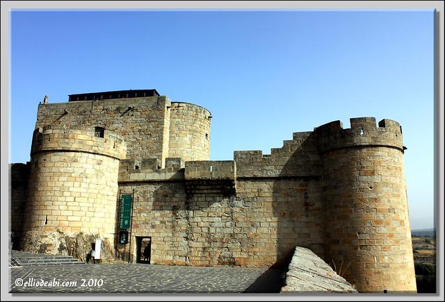 2 Castillo de Puebla