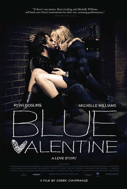 BlueValentineLargePoster