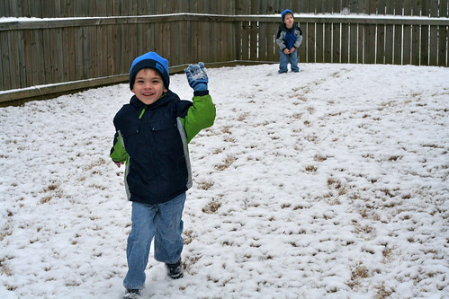 Snow 2.10.2011