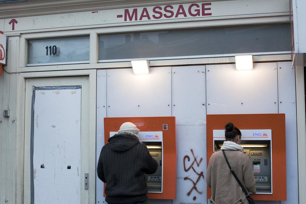 sexy massage amsterdam erotiek