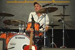 Alvin Youngblood Hart's Muscle Theory (2017) 06 (KM's Live Music shots) Tags: blues rockmusic unitedstates alvinyoungbloodhart drumkit drums neworleansjazzheritagefestival bluestent fairgroundsracecourseneworleans