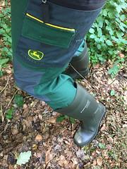 Dunlop Purofort (Noraboots1) Tags: dunlop purofort dunlops wellies gummistøvler gummisteifel rubber boots work wear arbejdstøj