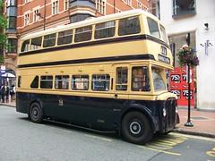 Metrobus goodbye (co-ophistorian) Tags: west last birmingham national farewell express goodbye midlands metrobus twm mcw acocksgreen wmt wmpte