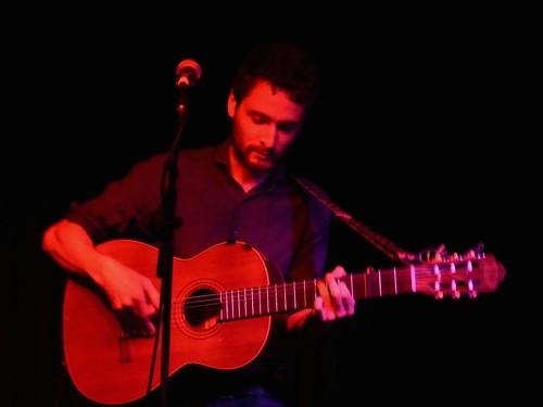 Danny 'Laish' Green