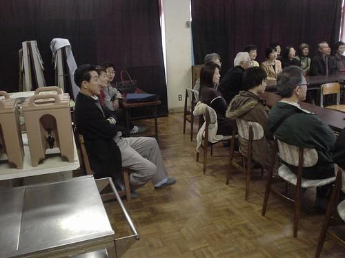 3/21七澤さんオーボエコンサート