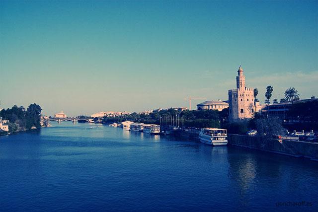Fotografia de Sevilla