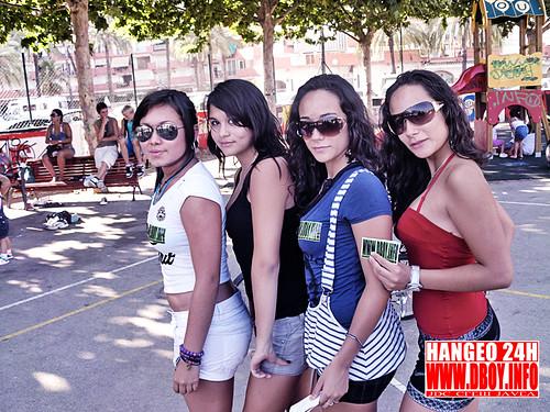 GHETTO CAMPEONES 2010