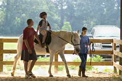 Riding (Montgomery Area Nontraditional Equestrians (MANE)) Tags: al mane pikeroad
