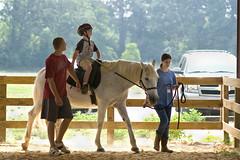 Riding (Montgomery Area Nontraditional Equestrians (MANE)) Tags: al mane pikeroad