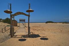 Welcome to Sardinia (Tati@) Tags: sardegna sea hot sand nikon sardinia dunes dune welcome arbus sabbia d700 annatatti bestcapturesaoi elitegalleryaoi piscinasbeach spiaggiadipiscinas maretati