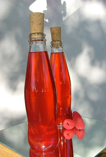 raspberry vinegar2