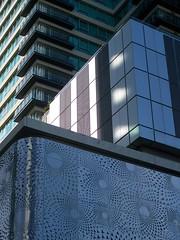 Melbourne architectural details