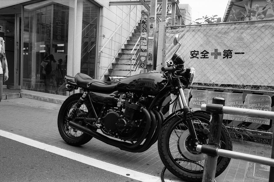 富士 presto400