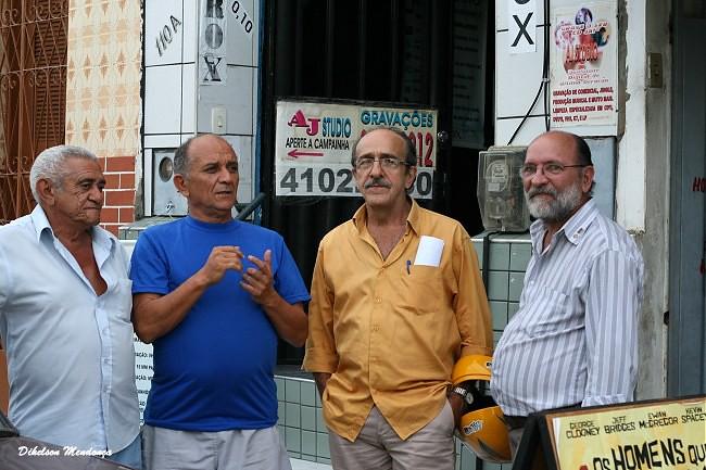 Almério Carvalho e Amigos