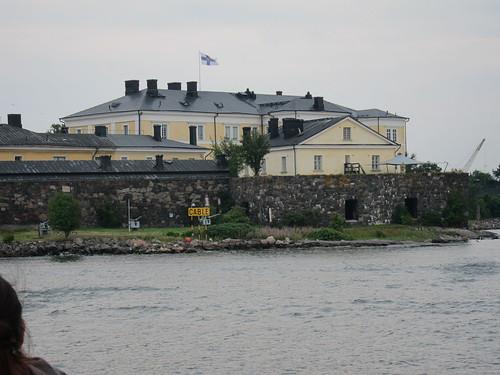Suomenlinna Unesco World Heritage