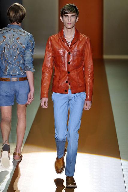 Gabriel Gronvik3025_SS11_Milan_Gucci(VOGUEcom)