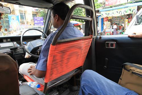 Rangoon Taxi