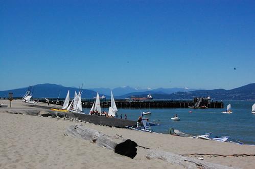 Vancouver - Jericho Beach Park (5)