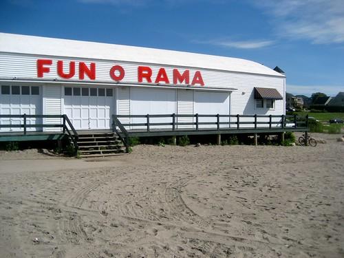 Fun O Rama