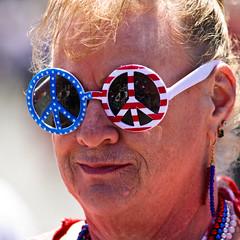 california usa sunglasses us flag highway1 fourthofjuly mendocino 2010 independanceday