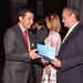 Álvaro Omar Jerez Morales feliz de haber concluido con su capacitacion como interprete del idioma ingles