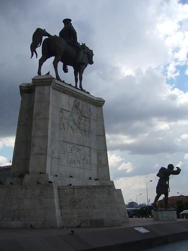 P1040782 Ankara, Ulus meydani