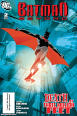 Review: Batman Beyond #2