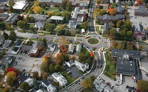 Keene, NH has taken a more efficient approach (by: City of Keene, courtesy of US EPA & ICMA)