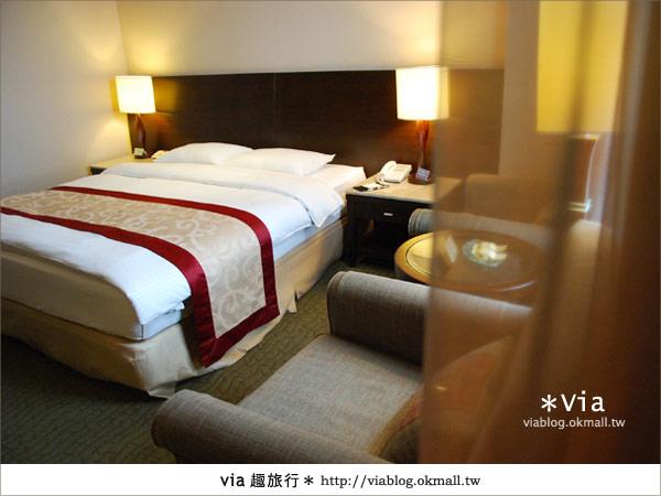 【台南住宿】我在台南遇見峇里島‧桂田酒店