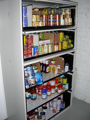 Pantry Pictures - Preserving the Harvest