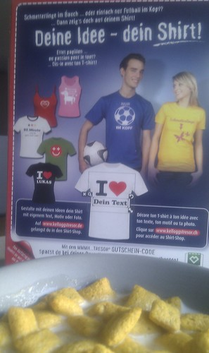 Dein T-Shirt