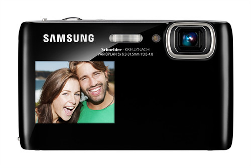 Samsung ST100 Dual View