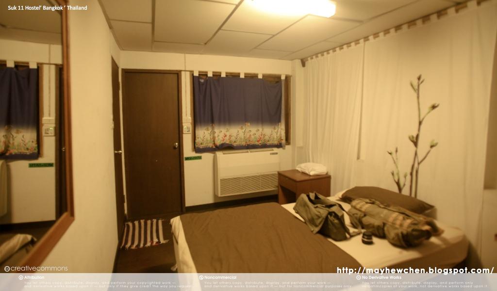 Suk 11 Hostel 06