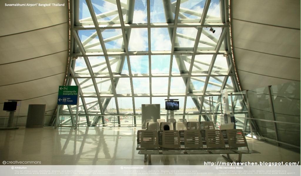 Suvarnabhumi Airport 20