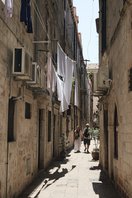 Dubrovnik / Croatia / Chorwacja