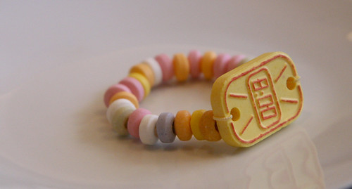 Mr Simms1 bracelet
