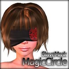 SlaveMaskMagicCircle_logo
