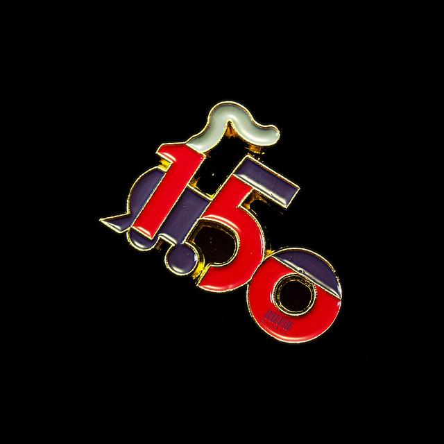 150 aniversario de la llegada del ferrocarril a Venta de Baños