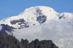(Jaana-Marja) Tags: mountain snow iceland glacier highest vatnajkull hvannadalshnjkur